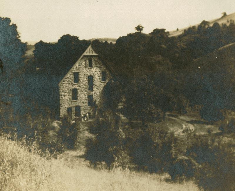 history-mansion