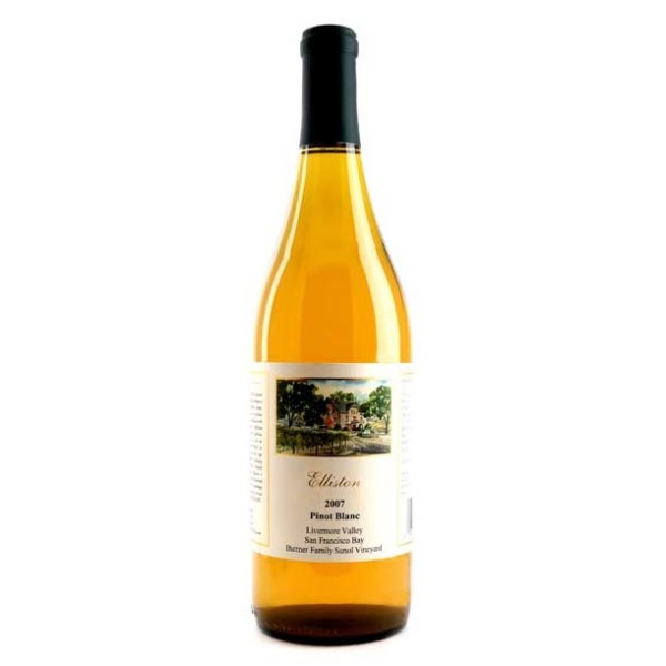 2007 Pinot Blanc