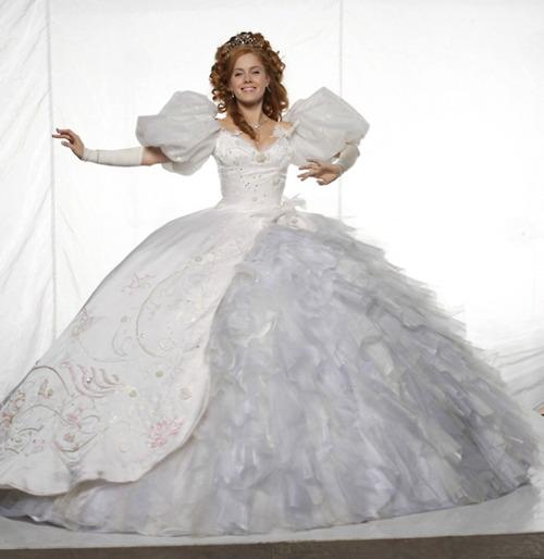 29a33787844 Our Favorite Pop Culture Wedding Dresses