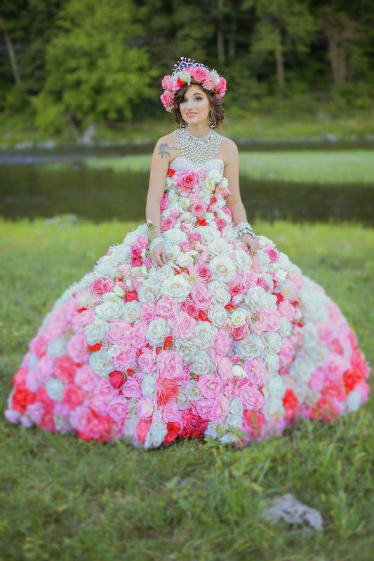6bf6c8b783b9 Our Favorite Pop Culture Wedding Dresses | Elliston Vineyards