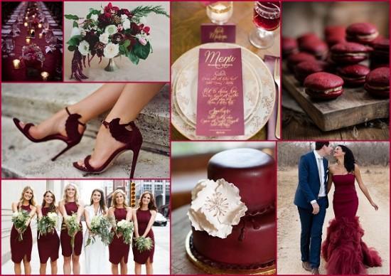 Pantone Wedding Colors Through the Years | Elliston Vineyards