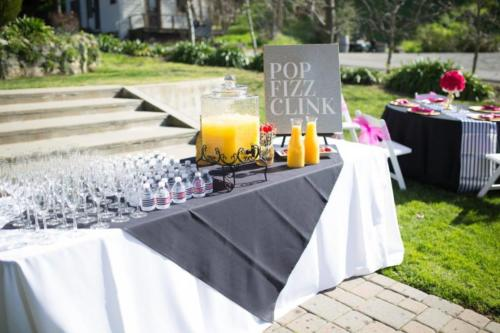 South Lawn Event