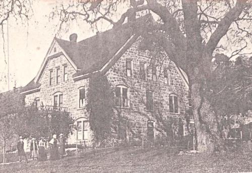 Elliston, 1890's