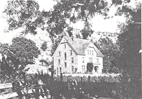 Elliston 1890's