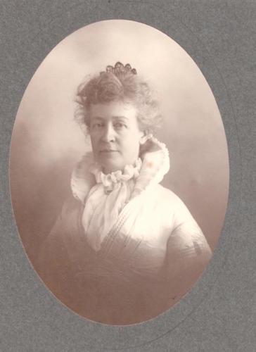 Veeta Ellis Ledyara